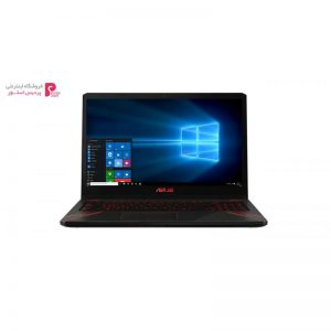 لپ تاپ 15 اینچی ایسوس مدل FX570UD - D - 0