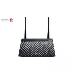 مودم روتر بی سیم VDSL/ADSL ایسوس مدل DSL-N16 - 0