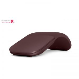 لپ تاپ 13 اینچی مایکروسافت مدل- Surface Laptop Burgundy - J - 0