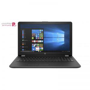 لپ تاپ 15 اینچی اچ پی مدل 15-bs067nia - 0