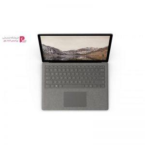 لپ تاپ 13 اینچی مایکروسافت مدل Surface Laptop Graphite Gold - P - 1