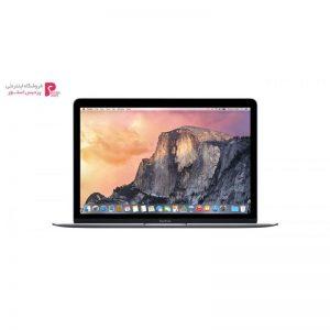 لپ تاپ 12 اینچی اپل مدل MacBook MNYG2 2017 - 0