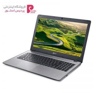 لپ تاپ 15 اینچی ایسر مدل Aspire F5-573G-766t - 0