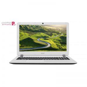 لپ تاپ 15 اینچی ایسر مدل Aspire ES1-572-340P - 0