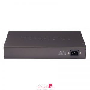 D-Link DES-1024A 24-Port 10100Mbps Unmanaged Desktop Switch