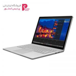 لپ تاپ 13 اینچی مایکروسافت مدل Surface Book - 0