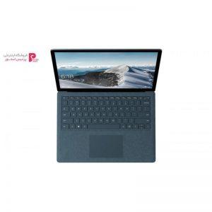 لپ تاپ 13 اینچی مایکروسافت مدل Surface Laptop - F - 4