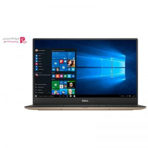 لپ تاپ 13 اینچی دل مدل XPS 13-9360 - 0