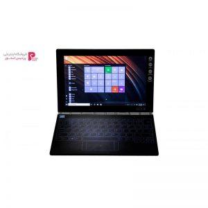 تبلت لنوو مدل Yoga Book With Windows 4G ظرفیت 128 گیگابایت - 0
