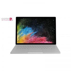 لپ تاپ 13 اینچی مایکروسافت مدل Surface Book 2- A - 0