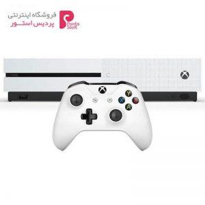 کنسول بازی مایکروسافت مدل Xbox One S ظرفیت 500 گیگابایت - 0