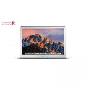 لپ تاپ 13 اینچی اپل مدل MacBook Air MQD42 2017 - 0