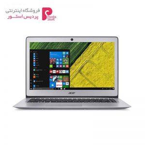 لپ تاپ 14 اینچی ایسر مدل Swift 3 SF314-51-35A6 - 0