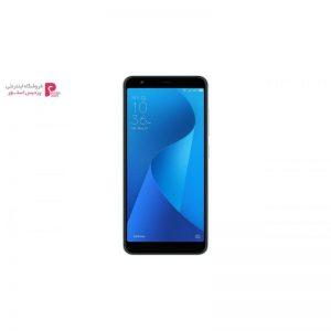 گوشی موبایل ایسوس مدل Zenfone Max Plus ZB570TL دو سیم کارت ظرفیت 32 گیگابایت - 0