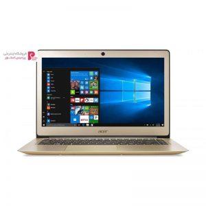 لپ تاپ 14 اینچی ایسر مدل Swift 3 SF314-51-58GC - 0
