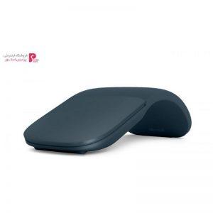 لپ تاپ 13 اینچی مایکروسافت مدل- Surface Laptop Cobalt Blue - K - 0