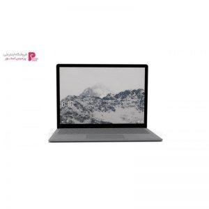 لپ تاپ 13 اینچی مایکروسافت مدل Surface Laptop - E - 0