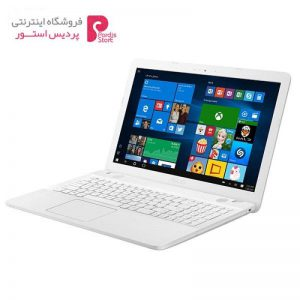 لپ تاپ 15 اینچی ایسوس مدل X541UV - E - 0