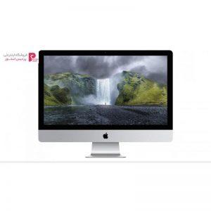 کامپیوتر همه کاره 27 اینچی اپل مدل iMac MNE92 2017 با صفحه نمایش رتینا 5K - 0