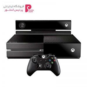مجموعه کنسول بازی مایکروسافت مدل Xbox One ظرفیت 1 ترابایت - 0