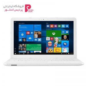 لپ تاپ 15 اینچی ایسوس مدل X541UV - F - 0