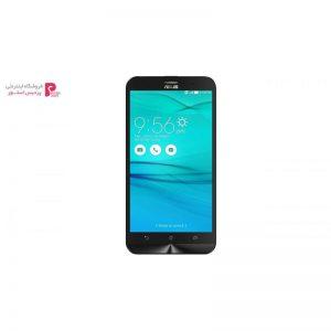 گوشی موبایل ایسوس مدل Zenfone Go ZB500KG دو سیم کارت ظرفیت 8 گیگابایت - 0