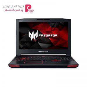 لپ تاپ 15 اینچی ایسر مدل Predator 15 G9-593-76KB - 0