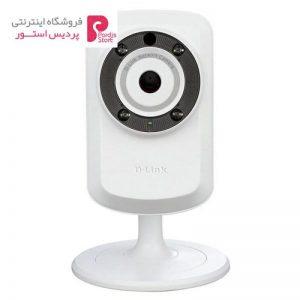 دوربین تحت شبکه بیسیم و مخصوص شب و روز دی لینک مدل DCS-932L - 0
