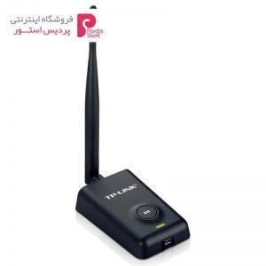 کارت شبکه USB بیسیم N150 تی پی-لینک مدل TL-WN7200ND - 0