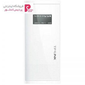مودم 3G قابل حمل و شارژر همراه تی پی-لینک مدل M5360 - 0