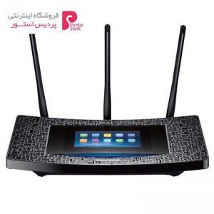 روتر بی سیم دو بانده AC1900 تی پی-لینک مدل Touch P5 - 0