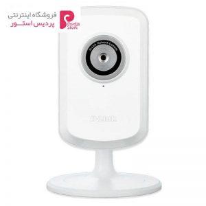 دوربین بیسیم تحت شبکه دی لینک مدل DCS-930L - 0