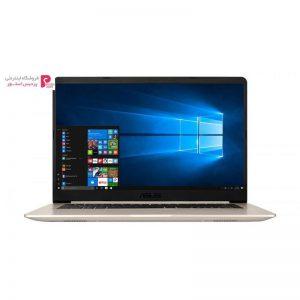 لپ تاپ 15 اینچی ایسوس مدل VivoBook S15 S510UF - BA - 0
