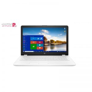 لپ تاپ 15 اینچی اچ پی مدل 15-bs019ne - 0