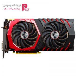 کارت گرافیک ام اس آی مدل GeForce GTX 1070 GAMING 8G - 0