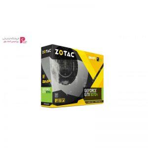 کارت گرافیک زوتک مدل GTX 1070 TI AMP EDITION