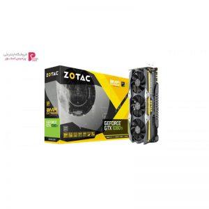 کارت گرافیک زوتک مدل GTX 1080 TI AMP EXTREME