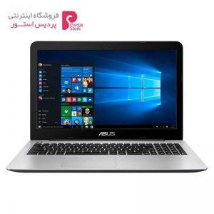 لپ تاپ 15 اینچی ایسوس مدل K556UR - D - 0