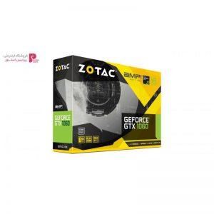 کارت گرافیک زوتک مدل GTX 1060 AMP EDITION 6GB - 0