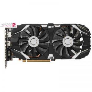 کارت گرافیک ام اس آی مدل GeForce GTX 1060 6GT OCV2 - 0