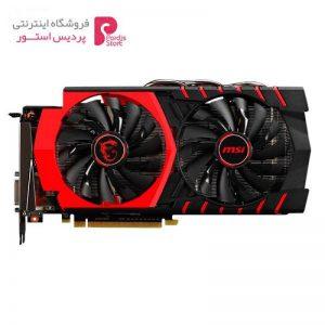 کارت گرافیک ام اس آی مدل GeForce GTX 960 GAMING 4G - 0