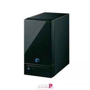 ذخیره ساز تحت شبکه سیگیت مدل بلک آرمور 220 ظرفیت 2 ترابایت