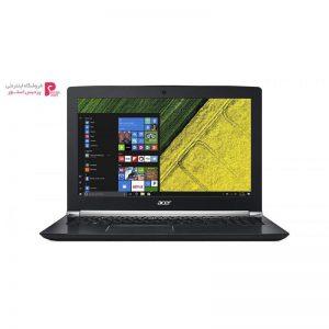 لپ تاپ 15 اینچی ایسر مدل Aspire V15 Nitro VN7-593G-73FZ - 0