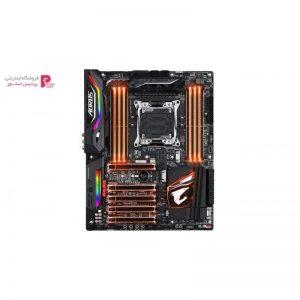 مادربرد گیگابایت مدل X299 AORUS Gaming 7 (rev. 1.0) - 0