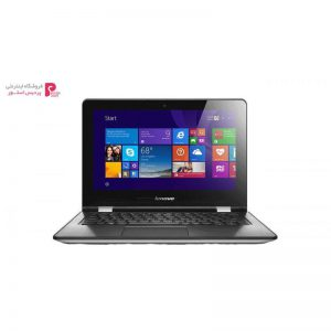 لپ تاپ 11 اینچی لنوو مدل Yoga 300-11IBR N3060 - 0