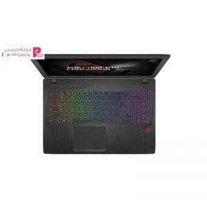لپ تاپ 15 اینچی ایسوس مدل ROG GL553GE - B - 0