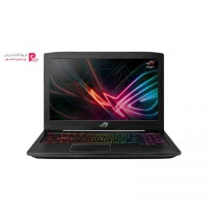 لپ تاپ 15 اینچی ایسوس مدل ROG GL503GE - B - 0