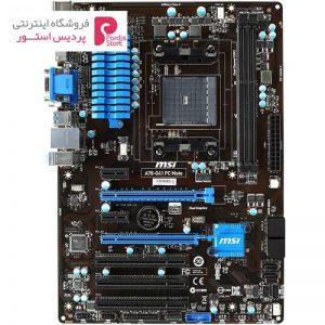 مادربرد ام اس آی مدل A78-G41 PC MATE - 0