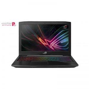 لپ تاپ 15 اینچی ایسوس مدل Strix ROG GL503VS - E - 0