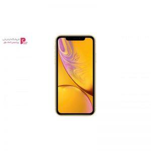 گوشی موبایل اپل مدل iPhone XR ظرفیت 256 گیگابایت - 0